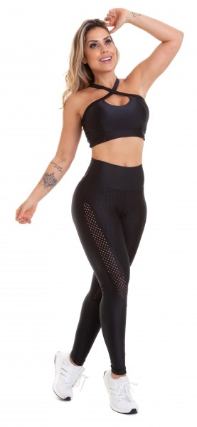Fitness Legging Cajubrasil Atletika Posh