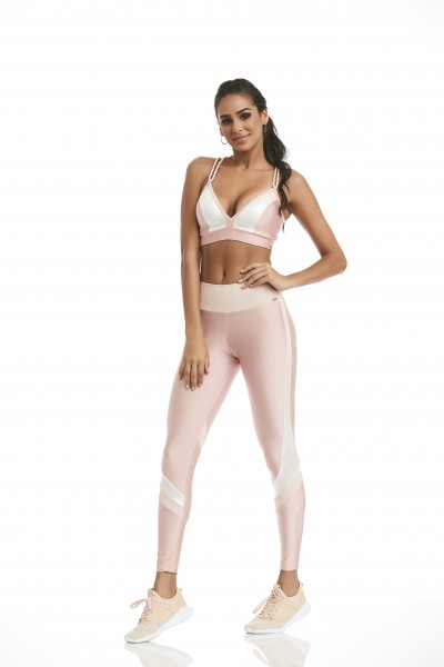 Fitness Legging NZ Magic Cajubrasil