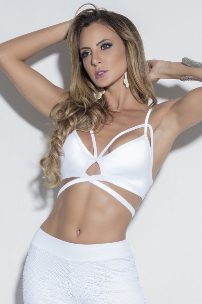Top Lets Party Twist HIPKINI LIMITIERT
