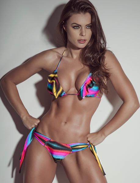 Calbuco Bikini Superhot