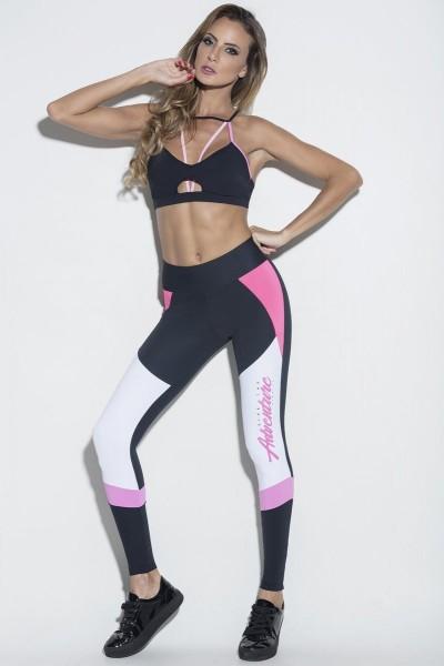 Fitness Leggings Land Allegheny HIPKINI