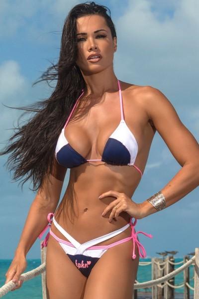 Bikini Tanga College Hawai HIPKINI