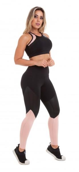 Fitness Legging Cajubrasil NZ Cheerful