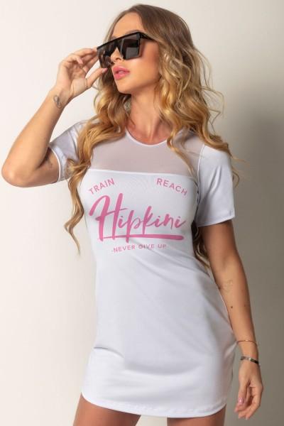 Fitness Longshirt Run HIPKINI