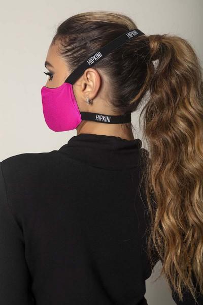 Gym Mask Pink Lady HIPKINI