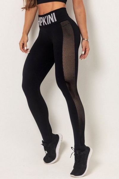 Seamless Leggings EMANA Confident Fitness HIPKINI
