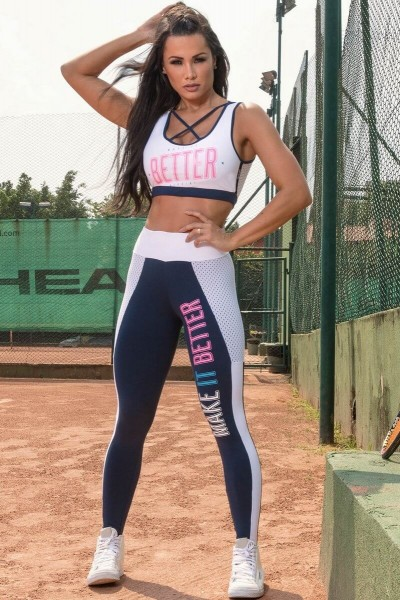 Sport Legging MP Kitzbuhel HIPKINI