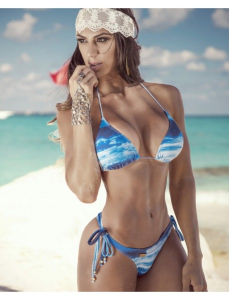 Cancun Bikini Superhot