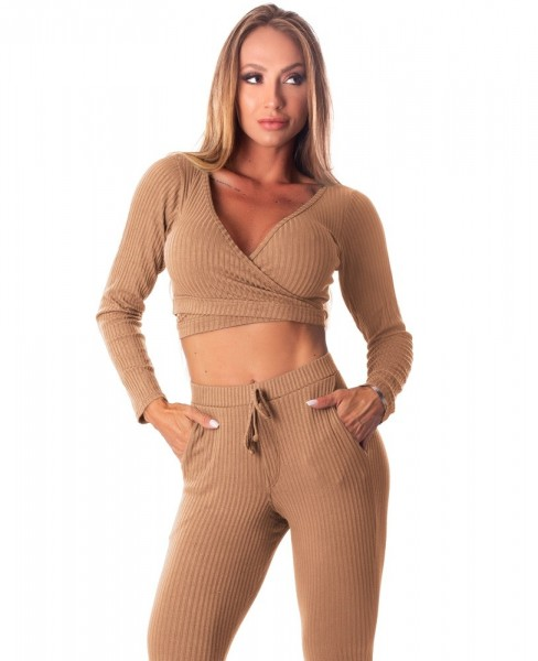 Fashion Oberteil Latina Nude LET´SGYM