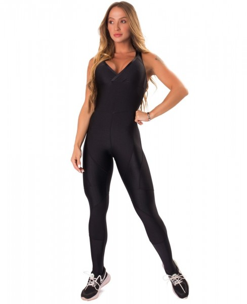 Sport Overall Figur Fit LET´SGYM