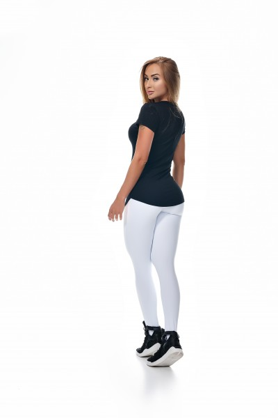 Push Up Leggings EMANA Plus Let´s Gym