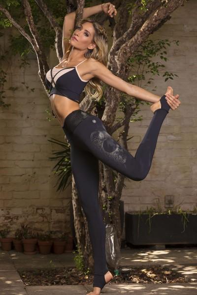 Yoga Leggings Spice Zen HIPKINI LIMITIERT