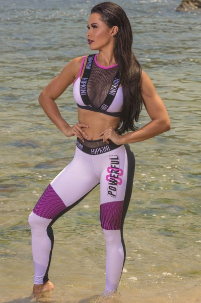Sport Leggings Journey Tour HIPKINI