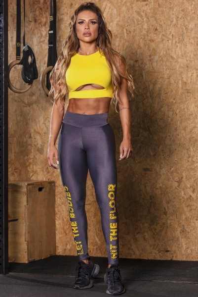 Sport Leggings Calf Raise HIPKINI