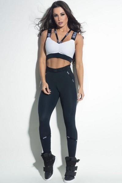 Sport Legging Army Power HIPKINI