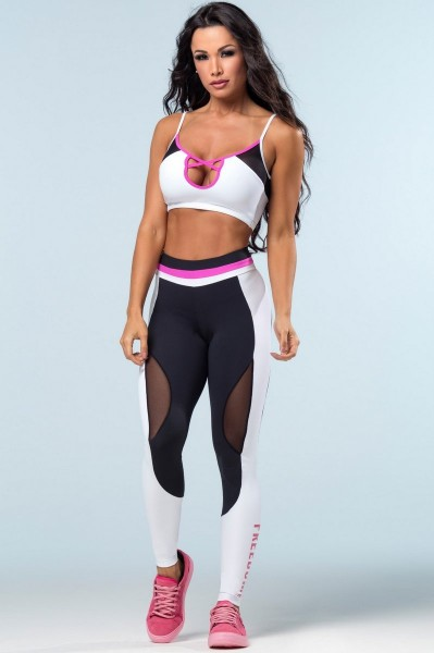 Sport Leggings & Top Malibu HIPKINI