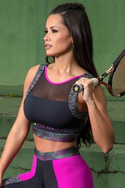 Sporttop MP Open Rio HIPKINI