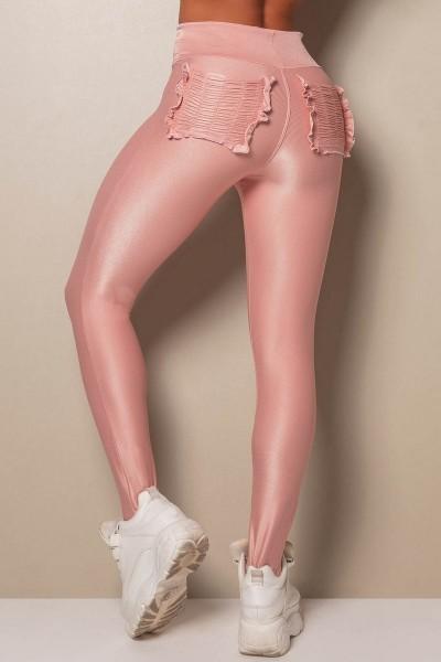 Fitness Leggings Rosa HIPKINI